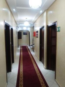 Hotel Rimal Sahara