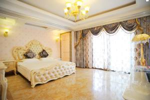Sanya Xinghai Family Sea View Apartment
