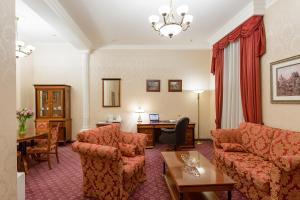 Гостиница Будапешт - фото 5