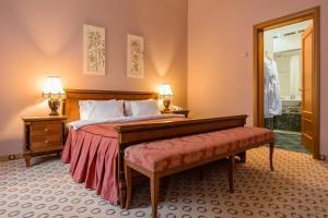 Гостиница Будапешт - фото 3