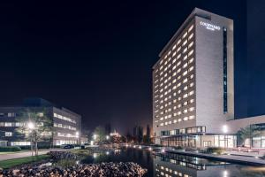 Courtyard by Marriott Brno