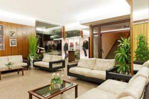 Hotel Torino, Hotely  Cesenatico - big - 46