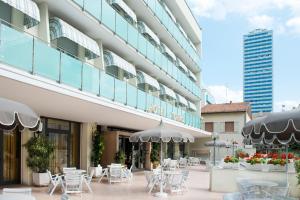 Hotel Torino, Hotely  Cesenatico - big - 42