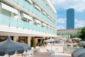 Hotel Torino, Hotely  Cesenatico - big - 74