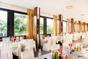 Hotel Torino, Hotely  Cesenatico - big - 73