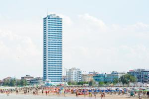 Hotel Torino, Hotely  Cesenatico - big - 72