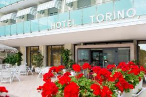 Hotel Torino, Hotely  Cesenatico - big - 68