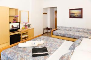 Hotel Torino, Hotely  Cesenatico - big - 4