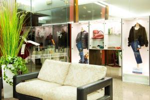 Hotel Torino, Hotely  Cesenatico - big - 66