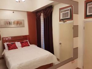 Chateau Elysee Condo Unit - Vendome, Apartmány  Manila - big - 38