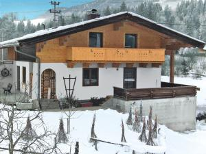 Haus Zehentner (LGG170)