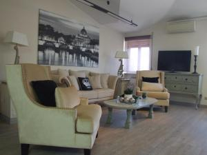 Eternal City Suites