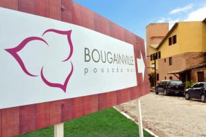 Nearby hotel : Bougainville Pousada Mar