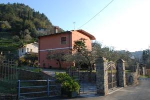 Apartment Lerici 1