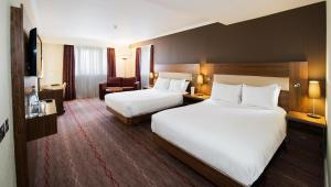 DoubleTree by Hilton Dartford Bridge, Hotels  Dartford - big - 12