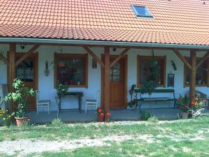 Balatonbereny Holiday Home 1