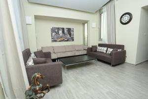 Nael Nazareth Place