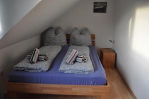 Isabel's Apartment