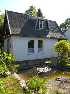 Holiday home Patzig 1