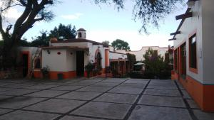Hotel Los Mezquites, Hotels  Tequisquiapan - big - 14