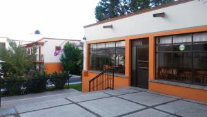 Hotel Los Mezquites, Hotels  Tequisquiapan - big - 23