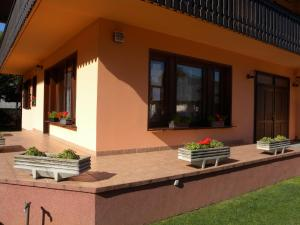 Holiday Home Balatonboglar 3