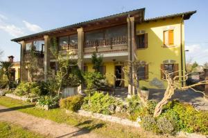 Two-Bedroom Apartment in Montegrotto Terme I