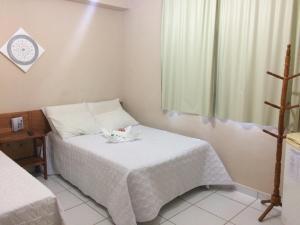 Hotel Vale Verde, Hotely  Santa Maria do Suaçuí - big - 10