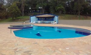 obrázek - Hotel Pousada Gurupiá