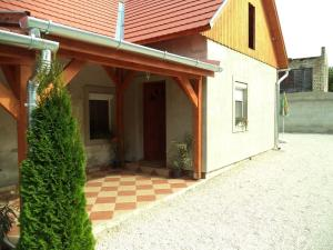 Balatonlelle Apartment 3