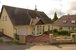 Holiday home Budikov 1