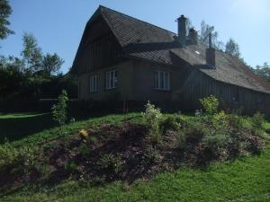Holiday home in Cista u Horek 2164, Ferienhäuser  Čistá u Horek - big - 8