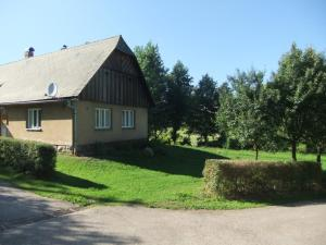 Holiday home in Cista u Horek 2164, Дома для отпуска  Čistá u Horek - big - 12