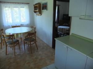 Holiday home in Cista u Horek 2164, Holiday homes  Čistá u Horek - big - 4