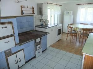 Holiday home in Cista u Horek 2164, Дома для отпуска  Čistá u Horek - big - 7