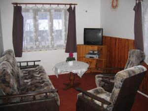 Holiday home in Cista u Horek 2164, Holiday homes  Čistá u Horek - big - 5