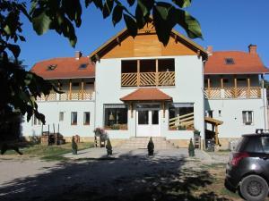 Apartment Sopron 1