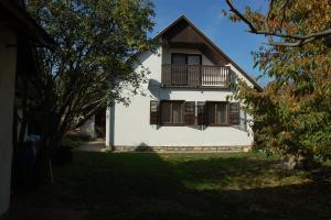 Holiday home Balatonalmadi 1