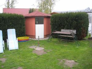 Two-Bedroom Holiday home in Rambin I