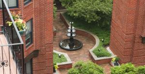 Bluebird Suites at Garrison Square, Apartments  Boston - big - 22