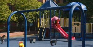 Bluebird Suites at Garrison Square, Apartments  Boston - big - 24