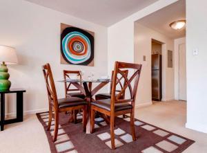 Bluebird Suites at Garrison Square, Apartments  Boston - big - 16