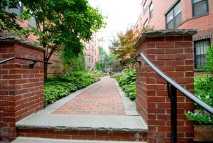 Bluebird Suites at Garrison Square, Apartments  Boston - big - 26