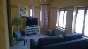 Gites en Artois, Apartments  Hersin-Coupigny - big - 12