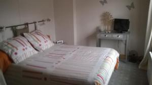 Gites en Artois, Apartments  Hersin-Coupigny - big - 14
