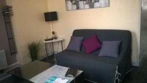 Gites en Artois, Apartments  Hersin-Coupigny - big - 10
