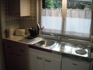 Gites en Artois, Apartments  Hersin-Coupigny - big - 9