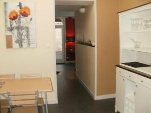 Gites en Artois, Apartments  Hersin-Coupigny - big - 7
