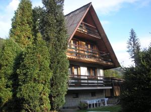 Holiday home Nydek 1