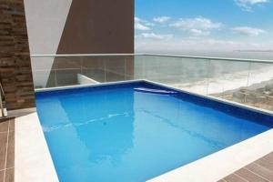 J&F Apartments - Costanera Uno